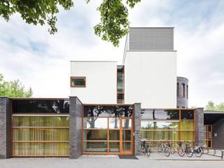 BuroKoek Klinik Modern