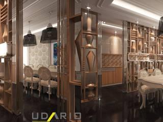 UDARIO İç Mimarlık – K.D Dernek Mutfak:  tarz