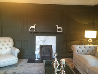 classic  by The UK's Leading Wall Panelling Experts Team, Classic