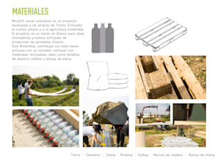 country  by Arquitectura Positiva , Country