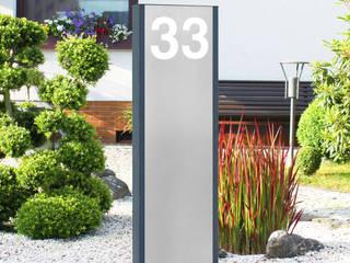 Thorwa Metalltechnik Garden Accessories & decoration Metal Multicolored