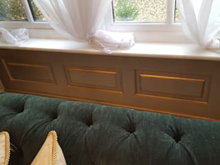 Wall Panelling Good Looks by The UK's Leading Wall Panelling Experts Team Classic