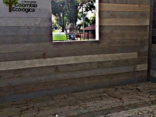 de estilo  por Madera Plástica Colombia Ecológica