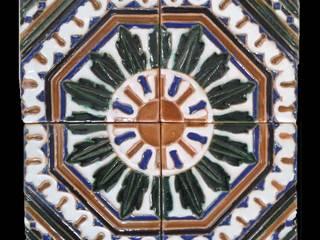 """Azulejo Hispano-Mourisco:  {:asian=>""""asiático"""", :classic=>""""clássico"""", :colonial=>""""colonial"""", :country=>""""campestre"""", :eclectic=>""""eclético"""", :industrial=>""""industrial"""", :mediterranean=>""""Mediterrâneo"""", :minimalist=>""""minimalista"""", :modern=>""""moderno"""", :rustic=>""""rústico"""", :scandinavian=>""""escandinavo"""", :tropical=>""""tropical""""} por Sant'Anna,"""