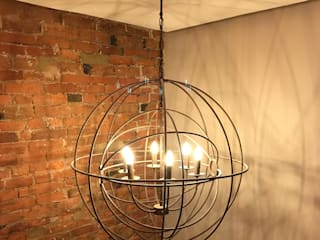 The Palfrey - Derby:  Bars & clubs by Upcycled Creative