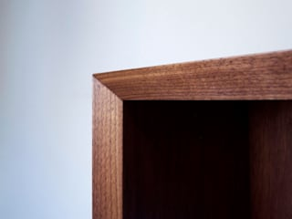 book shelf CS-13BS: Cassetteが手掛けたです。