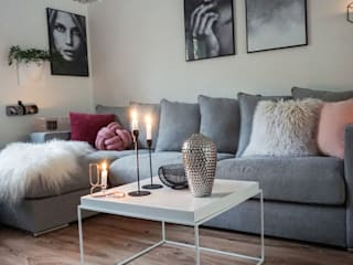 AMARIS Elements GmbH Living roomSofas & armchairs Grey