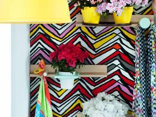 Pflanzenfreude.de 现代客厅設計點子、靈感 & 圖片