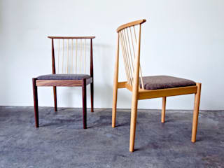 dining chair CS-01DC: Cassetteが手掛けたです。