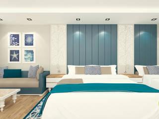 Baia Hotel Akdeniz Yemek Odası Pıcco Desıgn & Archıtecture Akdeniz