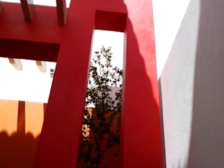 Jardin moderne par Arqca Moderne