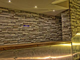 Doğancı Dış Ticaret Ltd. Şti. Dinding & Lantai Gaya Country Batu