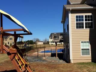 Nowak Residence by MasterPLAN Outdoor Living