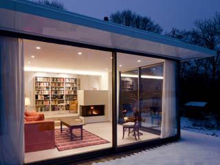 Modern Houses by raum.4 - Die Meisterdesigner Modern