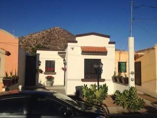 Residencia Lomas de MOBAH Arquitectura