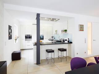 Home Staging Bavaria ห้องครัว