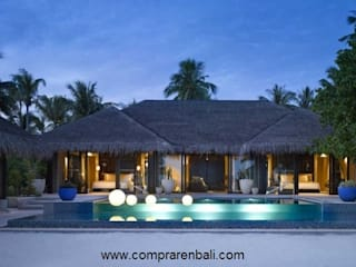Asian style houses by comprar en bali Asian