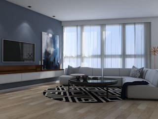 eM diseño de interiores