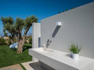 Garden by DFG Architetti Associati, Modern
