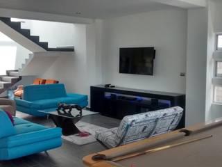 Residencia San Jose de los Altos de Ipsum Nova