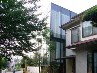自由が丘の家: 鈴木淳史建築設計事務所が手掛けた家です。