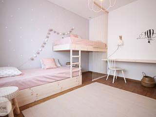 PROJECT WAS DELETED!: Quartos de criança escandinavos por Homestories