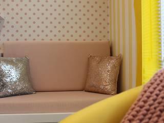 Kare Mimarlık Nursery/kid's room