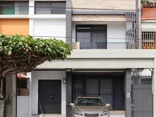 บ้านและที่อยู่อาศัย by 思維空間設計