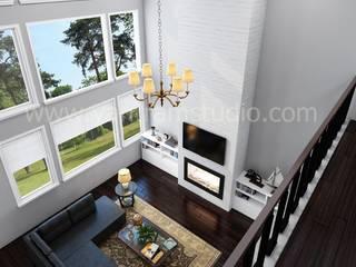 Wohnzimmer Design:   von yantramstudio