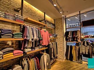 Doğancı Dış Ticaret Ltd. Şti. Dinding & Lantai Gaya Country Batu Bata