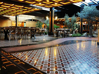 Doğancı Dış Ticaret Ltd. Şti. Dinding & Lantai Gaya Country Ubin