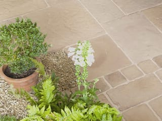 Westminster Stone Collection:  Garden by StoneHouse
