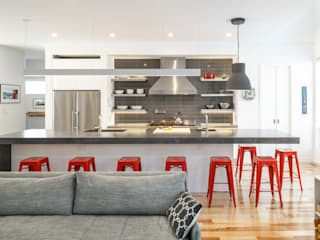 Linebox Studio Dapur Modern