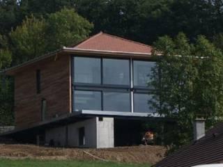 maison eco malin entreprises de construction evreux sur homify. Black Bedroom Furniture Sets. Home Design Ideas