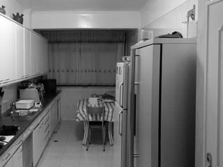 Apartamento JSJ - Ajuda, Lisboa:   por FMO ARCHITECTURE