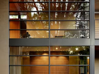 Aidlin Darling Design Modern windows & doors