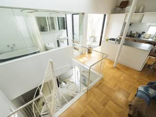 トクモト建築設計室 Maisons modernes