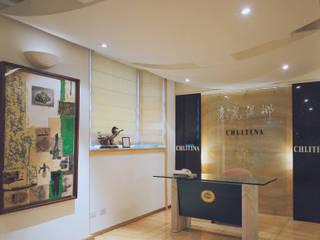 de AIRS 艾兒斯國際室內裝修有限公司 Moderno