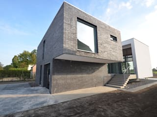 ENA architecten Modern houses
