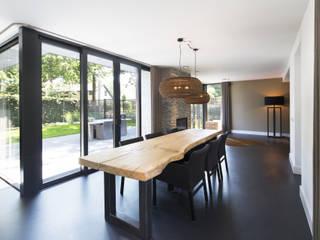 Vermeer Architecten bv Modern houses