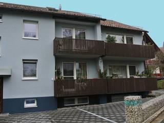 Edelstahl Atelier Crouse: Balcones y terrazas modernos: Ideas, imágenes y decoración Metal Metálico/Plateado