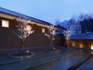 Mアーキテクツ|高級邸宅 豪邸 注文住宅 別荘建築 LUXURY HOUSES | M-architects Modern home Wood Wood effect