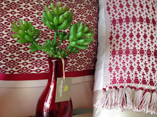 BH =buen hogar:  de estilo  por Blumenhaus, Moderno