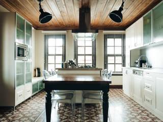 Cozinhas modernas por Bilgece Tasarım Moderno