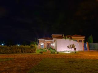casa GI: Casas  por Mais Arquitetura 34