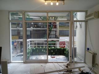 de Cortinas Cabildo. Persianas y ventanas 011-4781-4022 15-3567-6716
