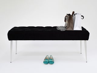 Stiletto Bench: classic  by M Design Living, Classic