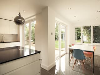 :  Kitchen by RS Architects