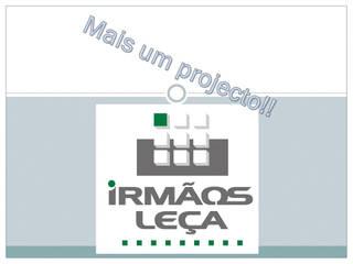 Projeto de decoração de moradia por IRMÃOS LEÇA DE FREITAS, LDA