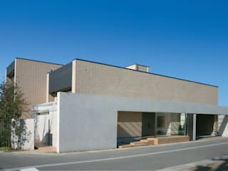 TWO TONE | 高級注文住宅: Mアーキテクツ|高級邸宅 豪邸 注文住宅 別荘建築 LUXURY HOUSES | M-architectsが手掛けた家です。